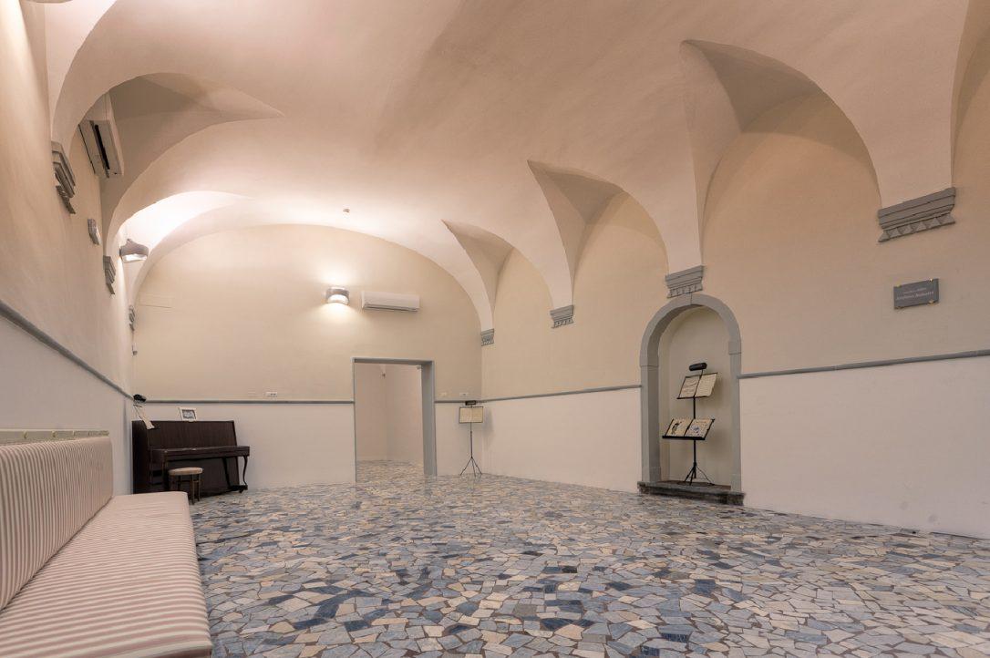 Sala Ridotto del Politeama Pratese